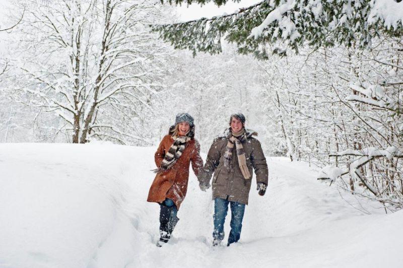 Altenmarkt-Zauchensee-TourismusWinterSportBewegungWinterwandern